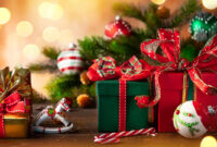 Toy donations for christmas