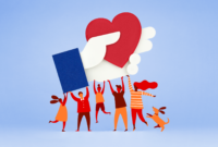 Facebook charity donations